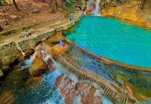 Khu du lịch Thủy Châu: Địa điểm du lịch lý tưởng dành cho bạn