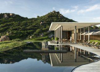 Amanoi - Choáng ngợp trước vẻ đẹp của Resort 6 sao đẳng cấp ở Ninh Thuận